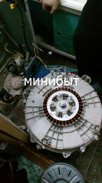разбор на части стиралки ЛЖ ремонт стерлитамак